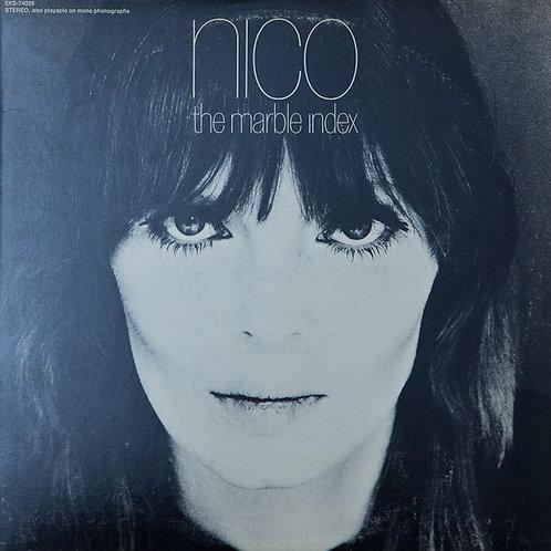 Nico – The Marble Index