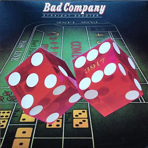 Bad Company (3) – Straight Shooter