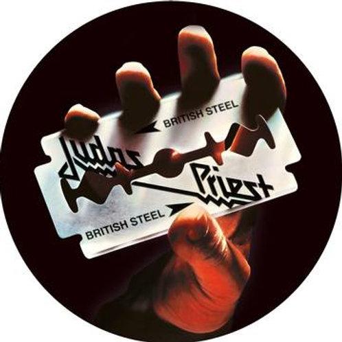 Judas Priest - British Steel  (Limited Edition 40th Anniversary Edition)