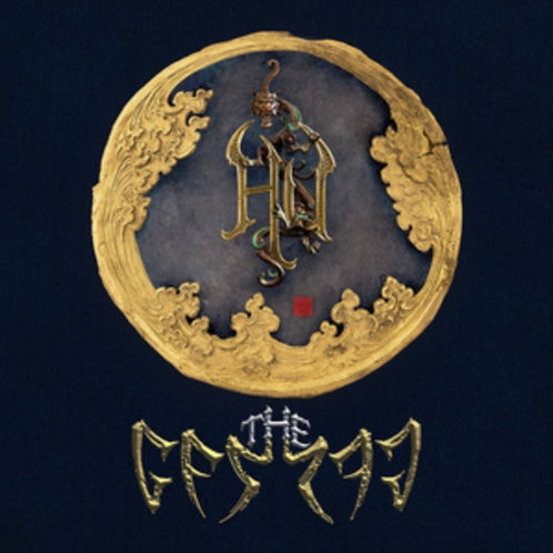 The HU - The Gereg (Deluxe Version)