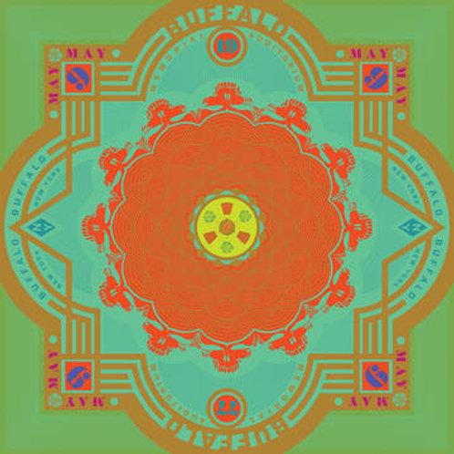 Grateful Dead - Buffalo 5/9/77