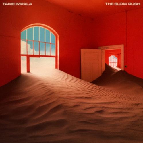Tame Impala - Slow Rush