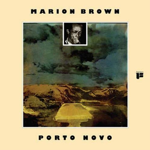 Marion Brown - Porto Novo
