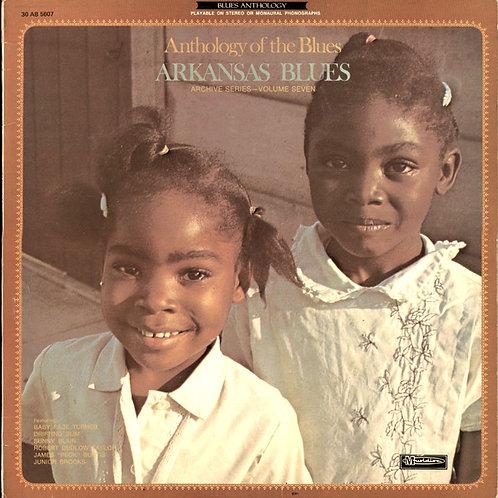 Various – Arkansas Blues