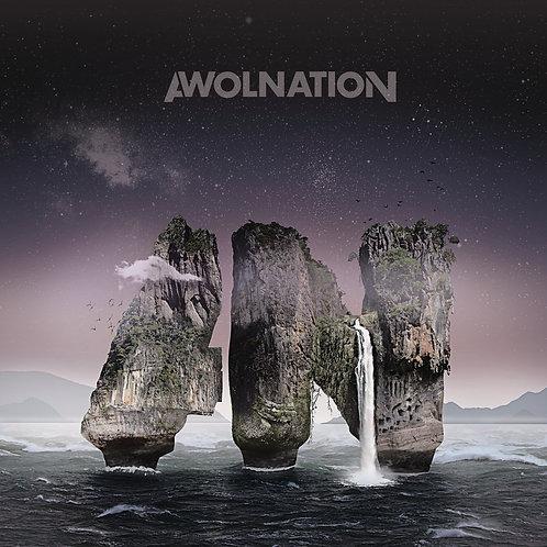 Awolnation – Megalithic Symphony