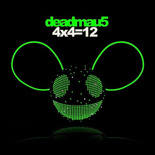 Deadmau5 4x4=12