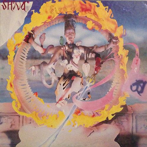 Shiva  – Firedance