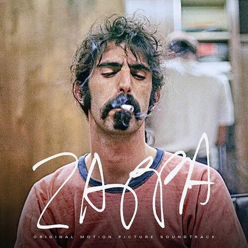 Frank Zappa - Zappa (Original Motion Picture Soundtrack)