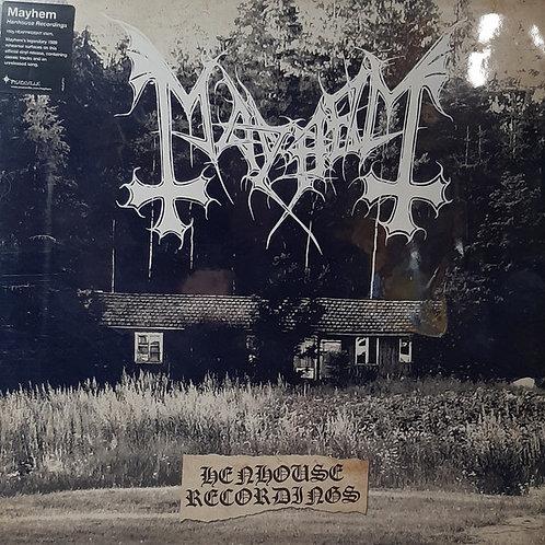 Mayhem – Henhouse Recordings