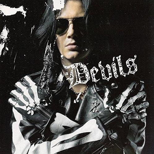 The 69 Eyes - Devils