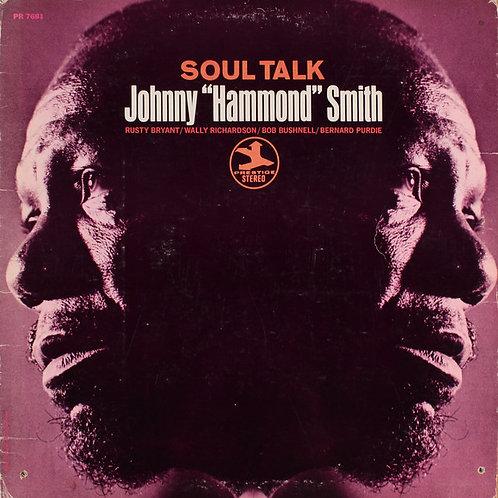 Johnny Hammond Smith – Soul Talk