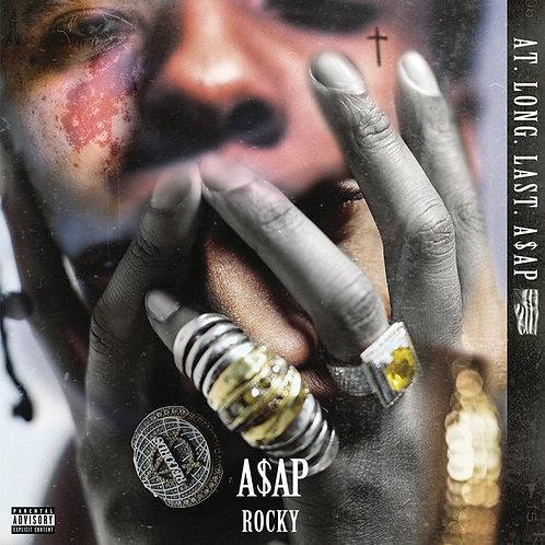 A$AP Rocky* At.Long.Last.A$AP