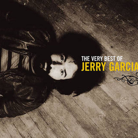 Jerry Garcia - The Very Best of Jerry Garcia
