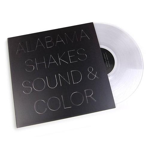 Alabama Shakes – Sound & Color