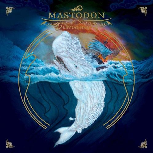 Mastodon – Leviathan