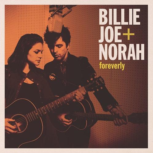 Billie Joe & Norah Jones - Foreverly