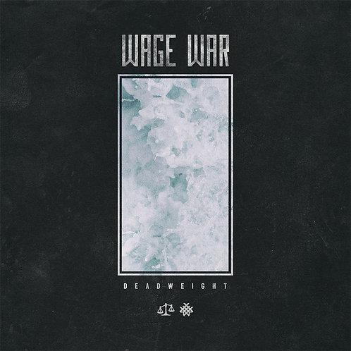 Wage War - Deadweight (Sea Foam Colored Vinyl)