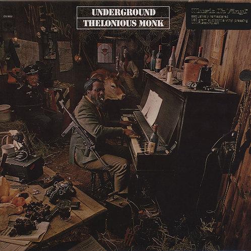 Thelonious Monk – Underground