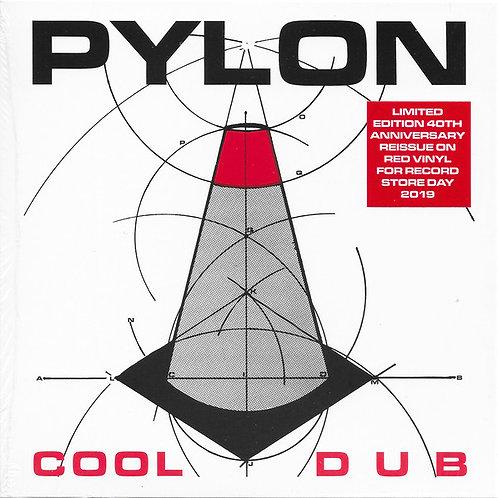 """Pylon - Cool/Dub (7"""")"""