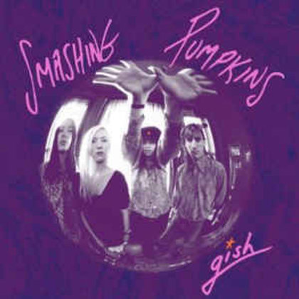 Smashing Pumpkins- Gish