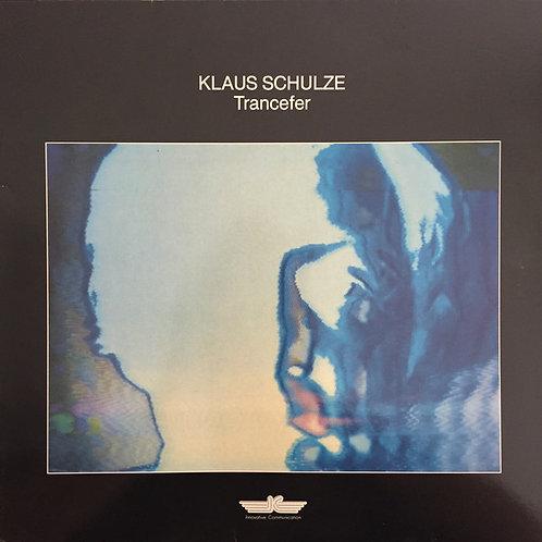 Klaus Schulze – Trancefer