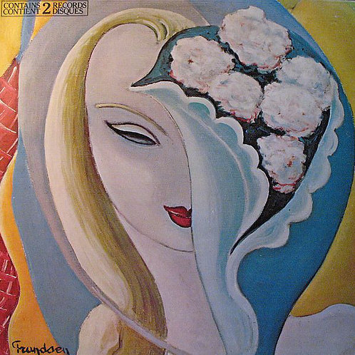 Derek And The Dominos* ‎– Layla And Other Assorted Love Songs