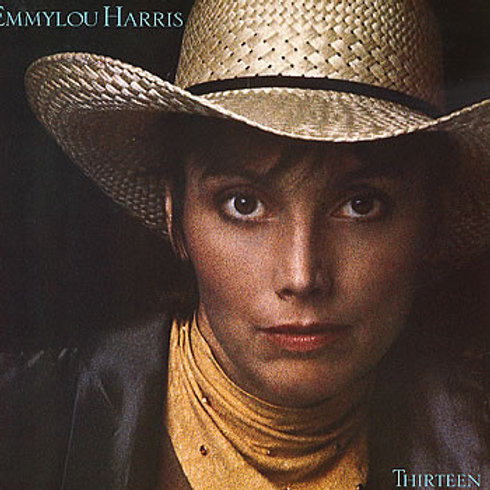 Emmylou Harris – Thirteen