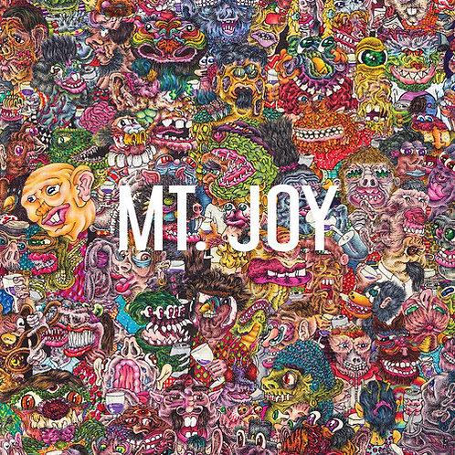 Mt Joy