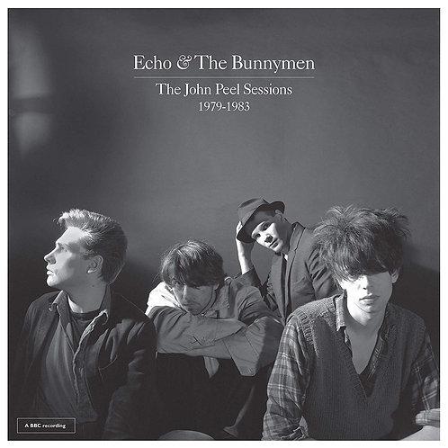 Echo & The Bunnymen – The John Peel Sessions 1979-1983