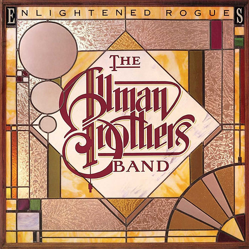 The Allman Brothers Band ‎– Enlightened Rogues