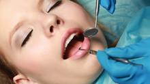 Αναισθησία στο οδοντιατρείο