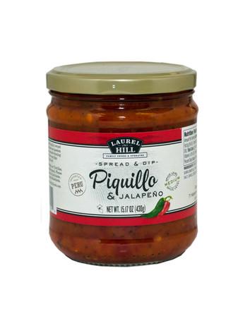 Piquillo & Jalapeno Dip/Salsa