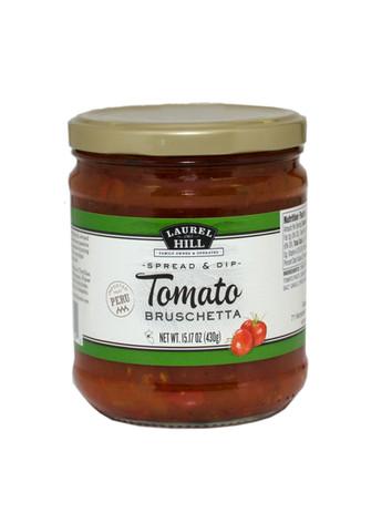 Tomato Bruschetta Dip/Spread