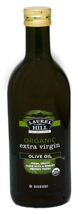 46751 - Laurel Hill - Organic Extra Virg