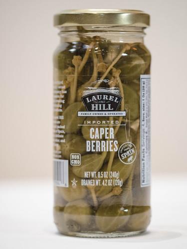Caperberries