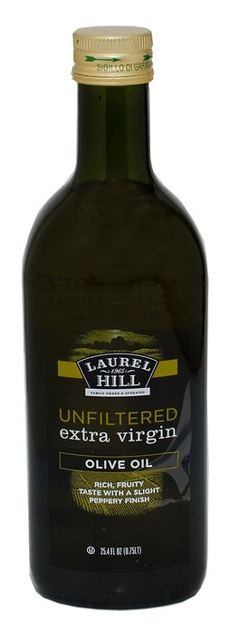46750 - Laurel Hill - Unfiltered  Extra