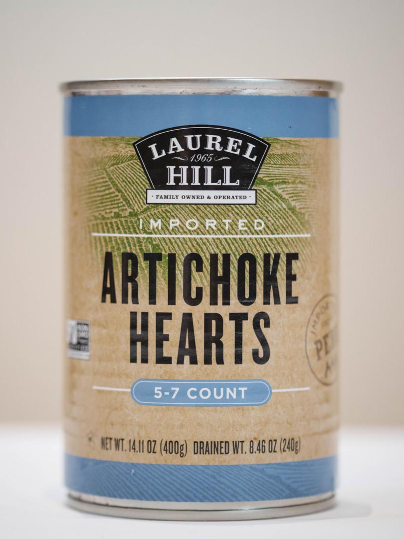Artichoke Heatys 5-7 CT