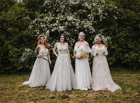 How to Choose the Perfect Accessories for Your Bridesmaids