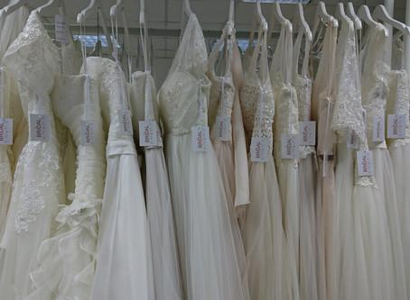 How Far in Advance Should I Buy My Wedding Dress?