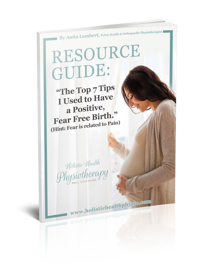 [Video] What EVERY woman needs to know about pelvic organ prolapse!