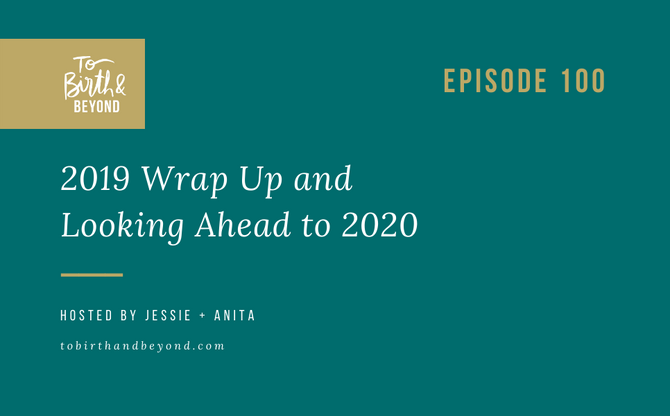 [Podcast] - 2019 Wrap up and Looking ahead to 2020