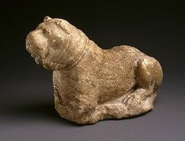 Sumerian Dog 2100 BC.jpg