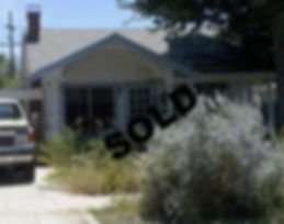 Home sold in redlands