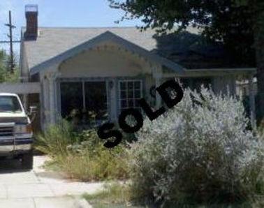 Home sold in redlands