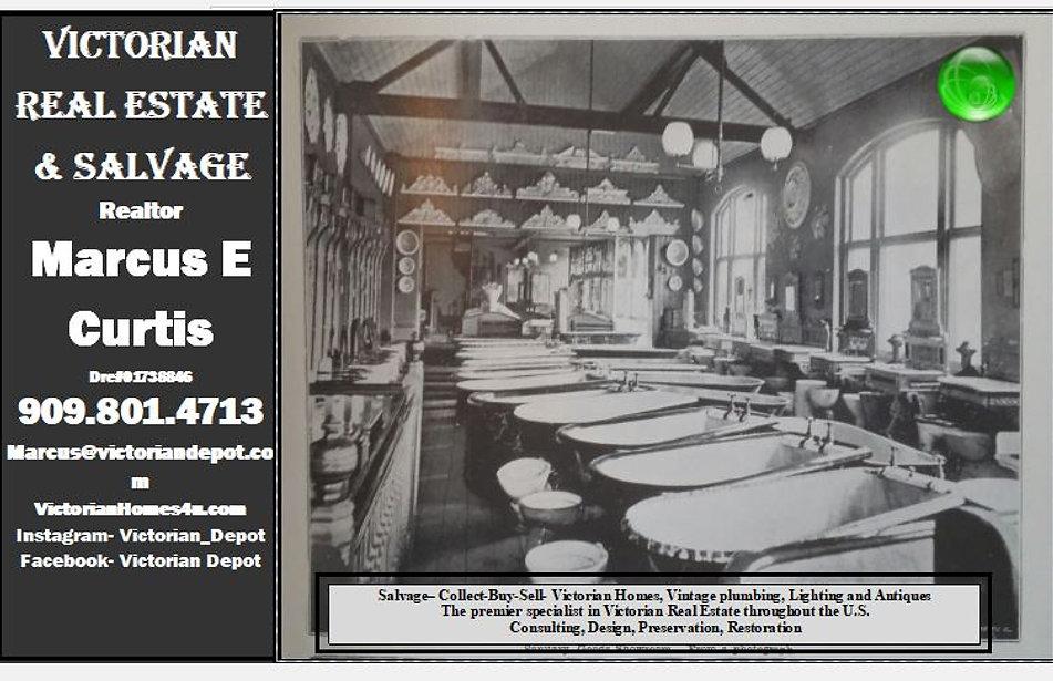 Victorian Depot
