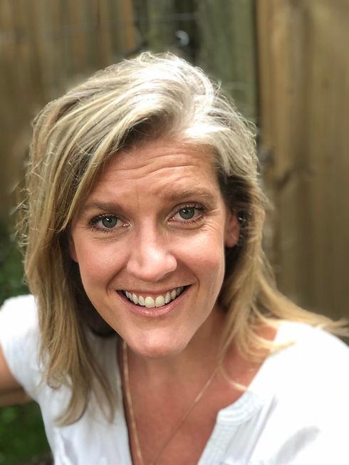 Kim Bogert | Colebird Grief & Meditation Coach