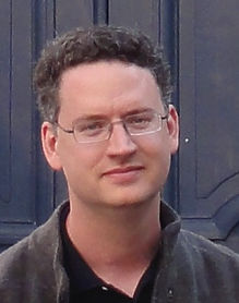 Gaël McGill