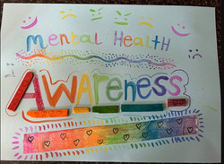 Mental Health Awareness from Rochdale Youth Service