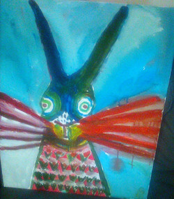 Gilbert the Hare