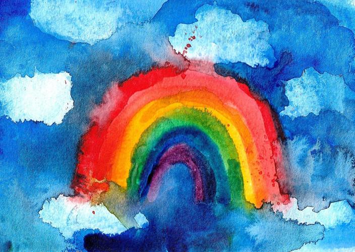 Rainbow Anxiety Grounding Technique (2).